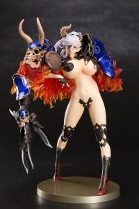 エロビキニアーマー美少女フィギア 七つの大罪 ベリアル~虚飾の像