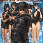 攻殻機動隊で有名な士郎正宗  エロ画像CG W・TAILS CAT 3全ページフルカラー ついに発売