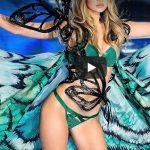 世界最大級の下着ファッションショーが透け透けすぎてシコい!