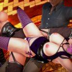 超リアル 3DCG エロ 三角木馬でアイドルを鞭で調教出来るエロゲーがシコイ!